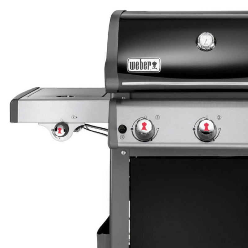 gasgrill weber spirit e 320 premium gbs 46713379 bbq entertainer. Black Bedroom Furniture Sets. Home Design Ideas