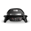 Weber PULSE 2000 Elektrogrill, Black (82010079)