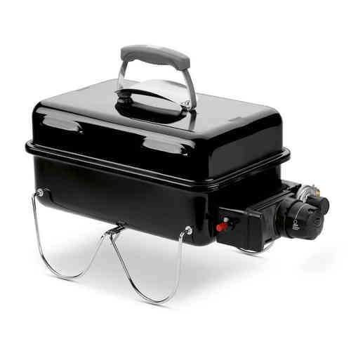 WEBER® GO-ANYWHERE Gas (1141079)