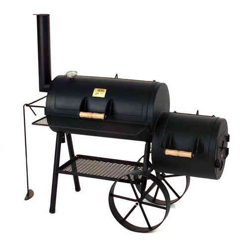 "RUMO Joe's Barbeque Smoker® 16"" Tradition (JS33750)"