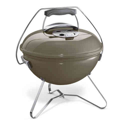 WEBER® Smokey Joe® Premium 37 cm Smoke Grey (1126704)