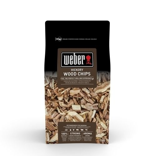 WEBER® Räucherchips Hickory (17624)