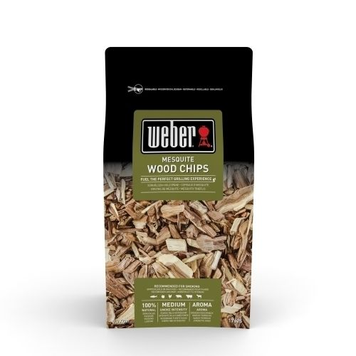 WEBER® Räucherchips Mesquite (17625)