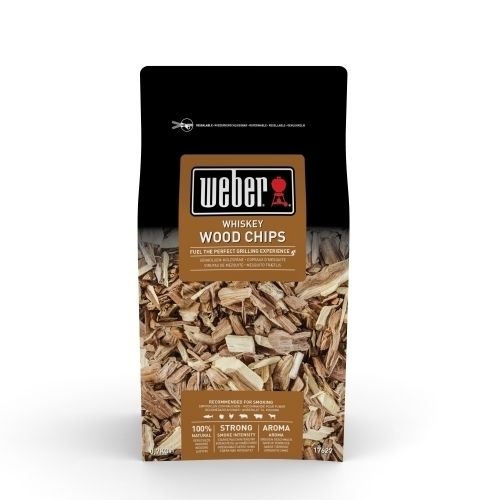 WEBER® Räucherchips Whiskey (17627)